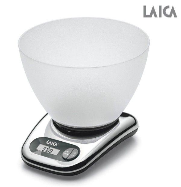 Cantar de bucatarie electronic Laica BX9240 0