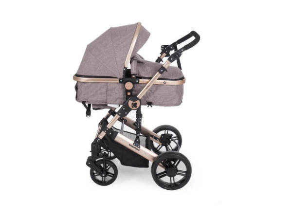 Carucior 3 in 1 Darling - Kikka Boo 2