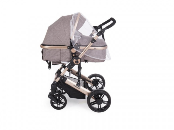 Carucior 3 in 1 Darling - Kikka Boo 1