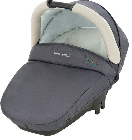 Carucior copii 3in1 Trio Loola2 - Bebe Confort 1