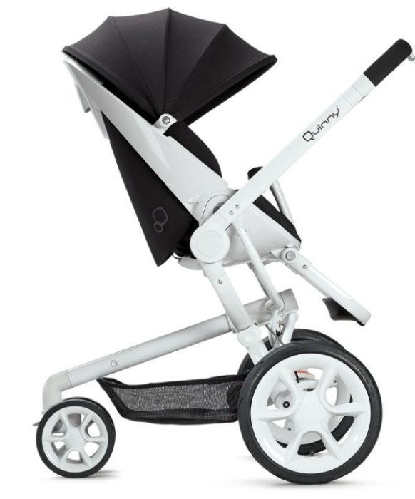 Carucior copii Moodd Quinny cu scaun auto Pebble Plus Maxi Cosi 2