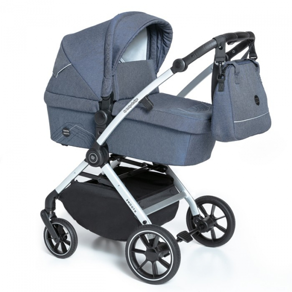 Carucior multifunctional 2 in 1 Smooth Baby Design [0]