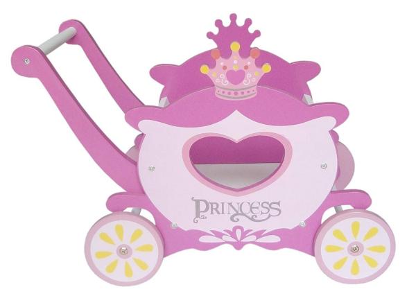 Carucior pentru papusi/antemergator Princess - Style [3]