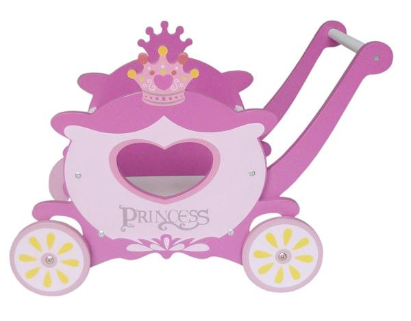 Carucior pentru papusi/antemergator Princess - Style [2]