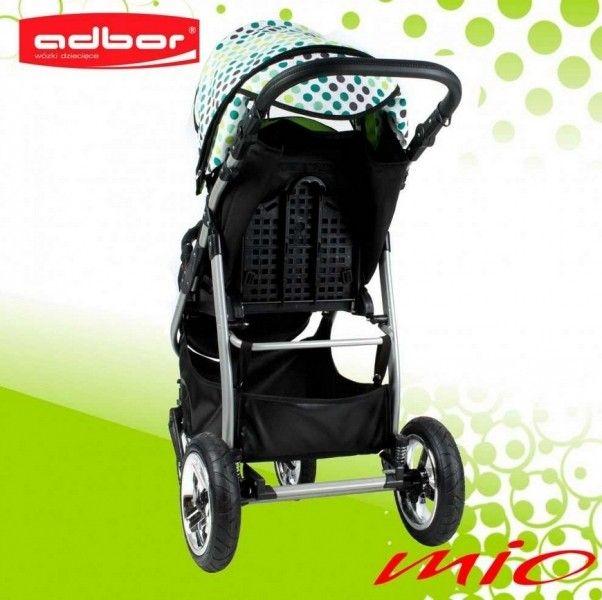 Carucior sport Adbor Mio Special Edition 5