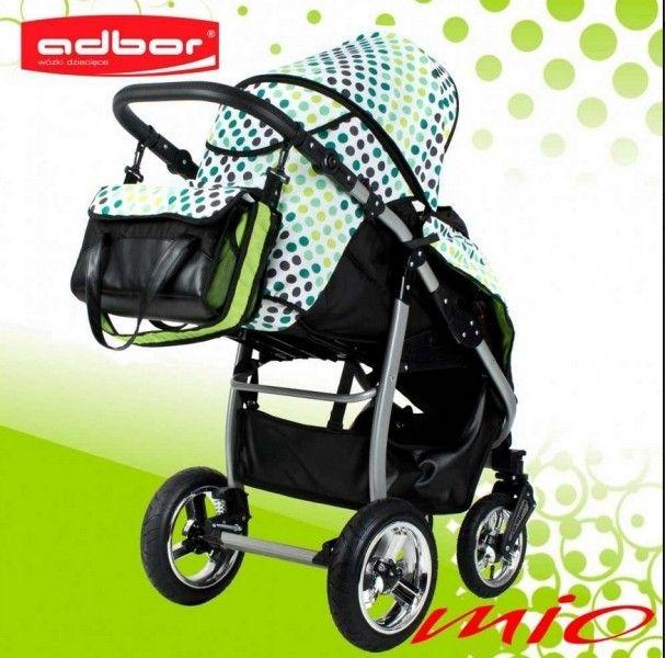 Carucior sport Adbor Mio Special Edition 6