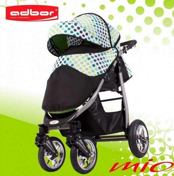 Carucior sport Adbor Mio Special Edition 10