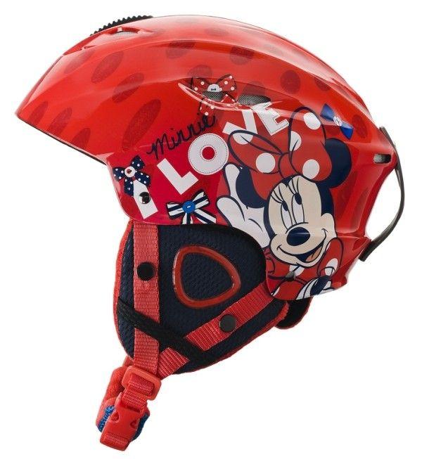 Casca ski Love Minnie S si M - Vision One 0