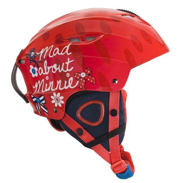 Casca ski Love Minnie S si M - Vision One 1