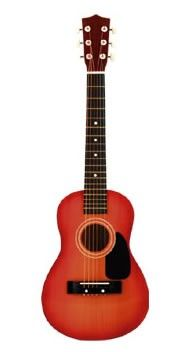 Chitara lemn 75 cm - Reig Musicales 0