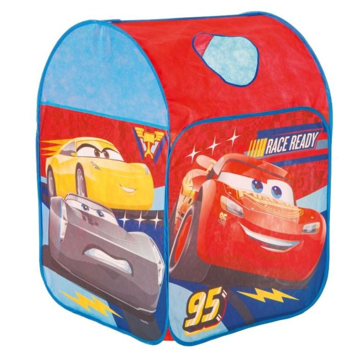 Cort Cars Wendy House 2