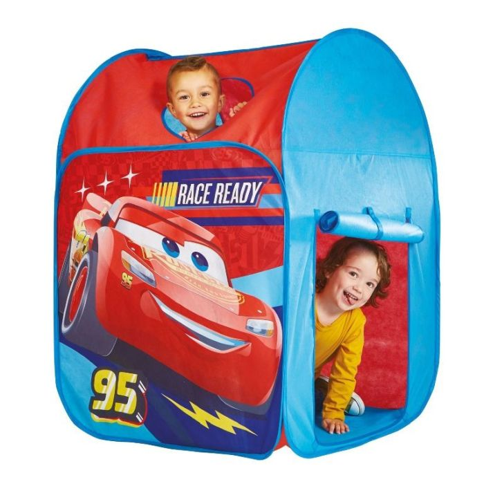 Cort Cars Wendy House 3