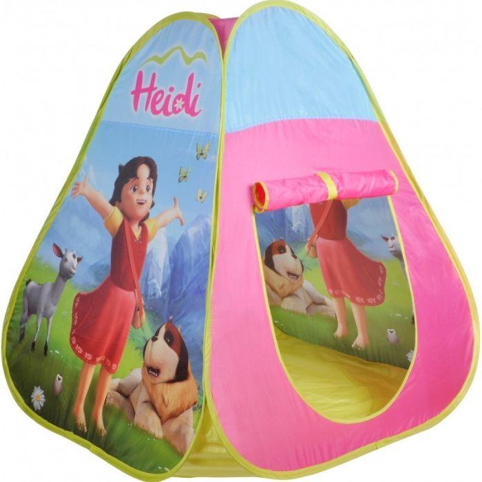 Cort de joaca pentru copii Heidi Pop Up - Knorrtoys [0]