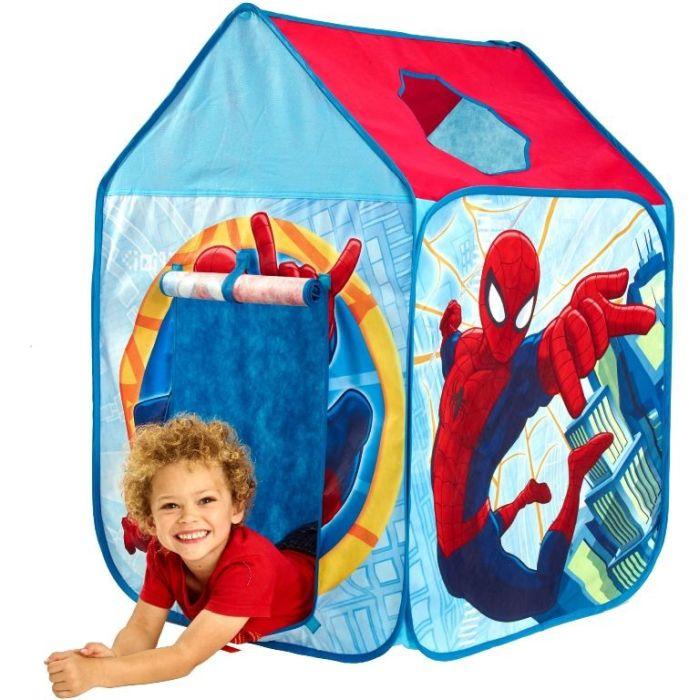 Cort Spiderman wendy house 1