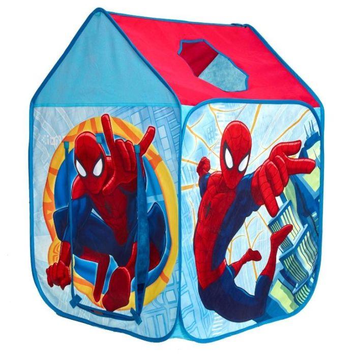 Cort Spiderman wendy house 0