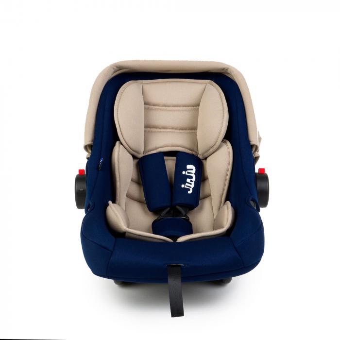 Cos auto 0-12 kg Baby Boo Juju [6]