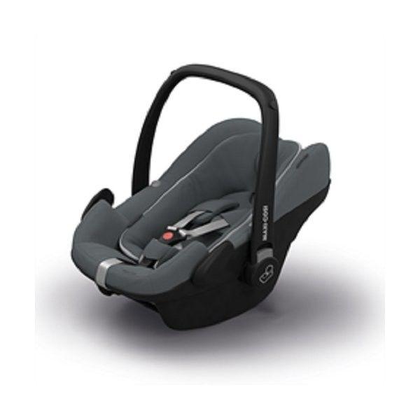 Cos auto copii 0-13 kg Pebble Plus I-Size Maxi Cosi 0
