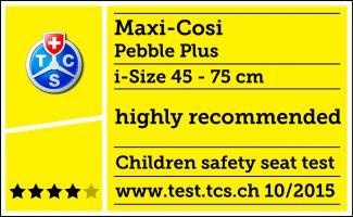 Cos auto copii 0-13 kg Pebble Plus I-Size Maxi Cosi 2