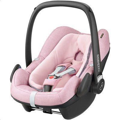 Cos auto copii 0-13 kg Pebble Plus I-Size Maxi Cosi [0]