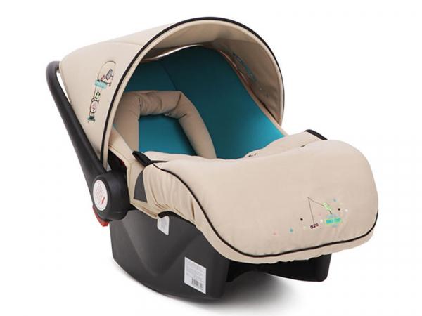 Cosulet Auto Bebelusi MONI Babytravel 1