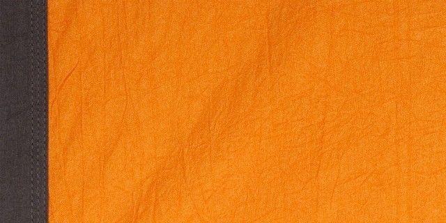 Hamac 1 pers Colibri Travel orange - La Siesta 7