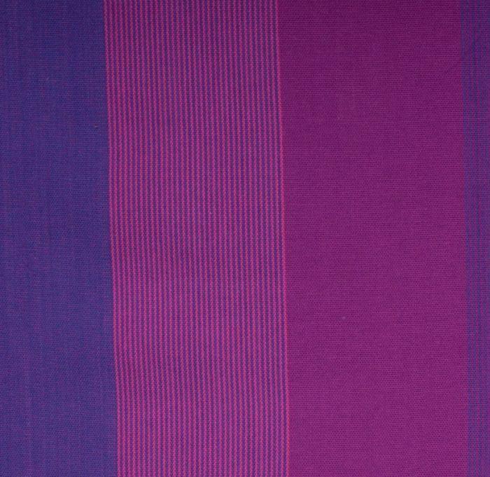 Hamac 1 persoana Orquidea purple - La Siesta 11
