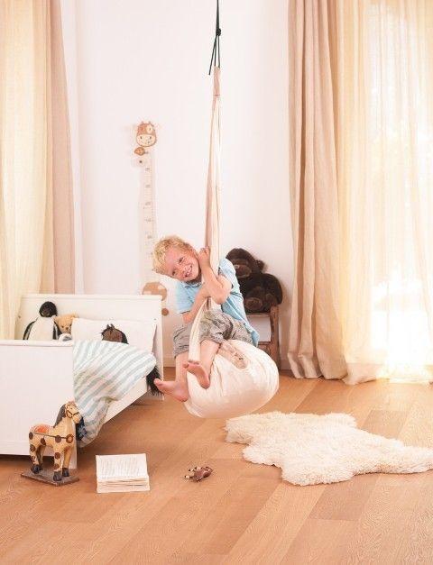 Hamac copii Joki Planet Organic Hanging Crow's Nest koala - La Siesta 4
