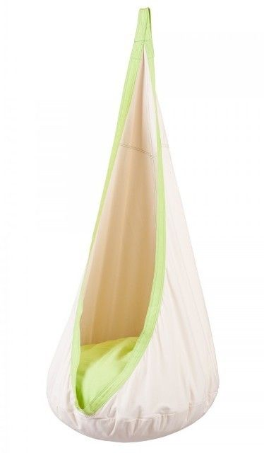 Hamac copii Joki Planet Organic Hanging Crow's Nest turtle - La Siesta 4