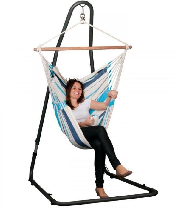 Hamac scaun Caribena Basic - La Siesta [8]