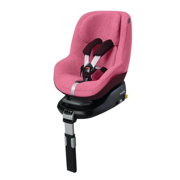 Husa scaun auto Pearl - Maxi Cosi 0