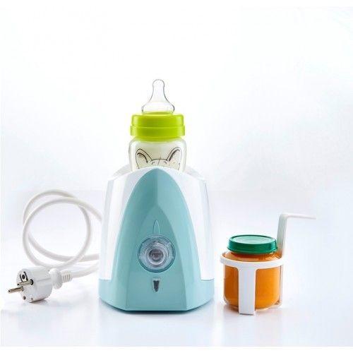 Incalzitor biberon 230-240V 240W Celadon green Thermobaby 0