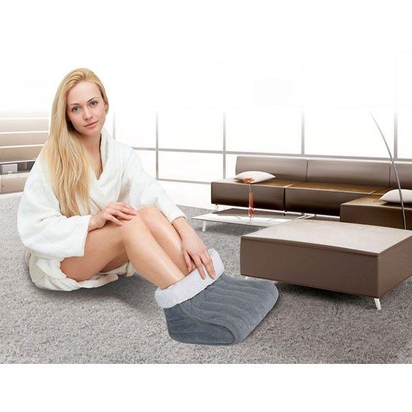 Incalzitor de picioare Lanaform LA180401 0