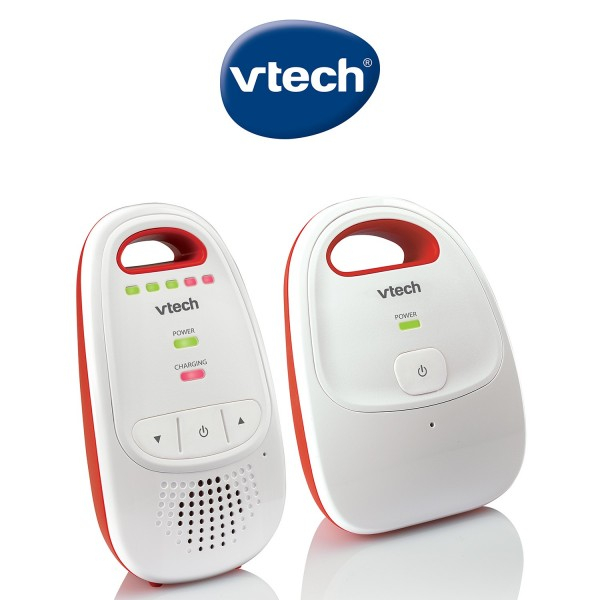Interfon digital BM1000, raza actiune 300 m - Vtech [0]