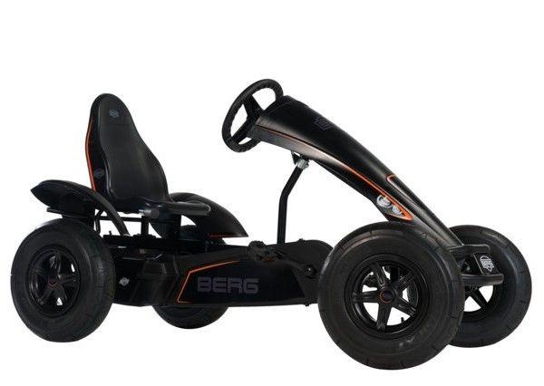 Kart BERG Black Edition BFR 0