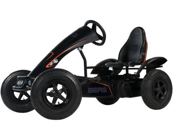Kart BERG Black Edition BFR 1