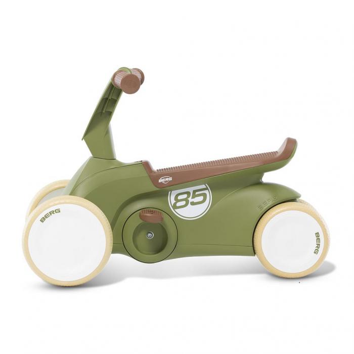 Kart BERG GO 2 Retro Verde 5