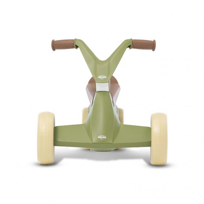 Kart BERG GO 2 Retro Verde 1