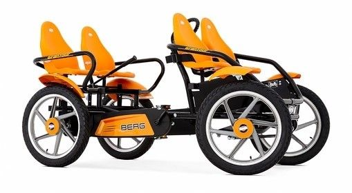 Kart Berg Grand Tour Racer 4 seater F 2