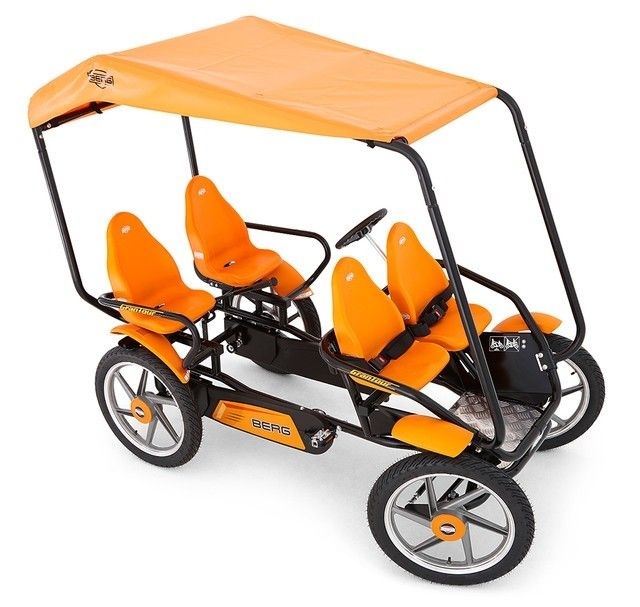 Kart Berg Grand Tour Racer 4 seater F 0