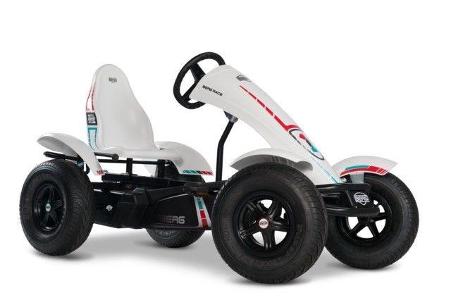 Kart BERG Race BFR 0