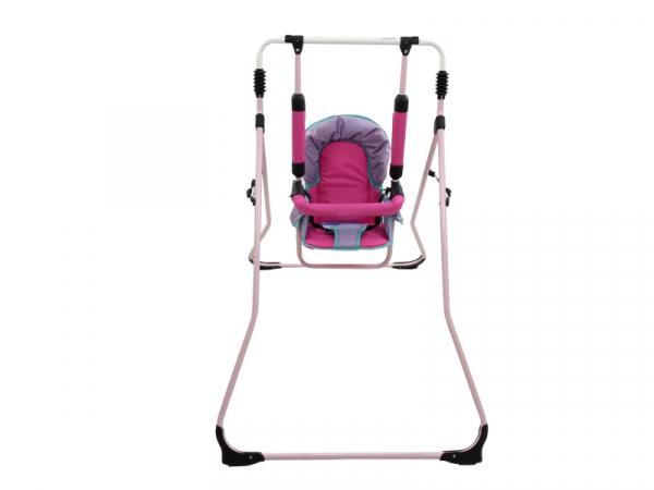 Leagan pentru copii MyKids Bariera Pink [0]
