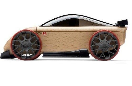 Masinuta C9-R sport Originals - Automoblox 1