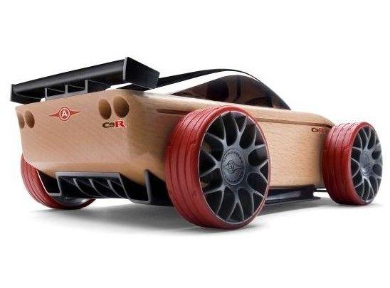 Masinuta C9-R sport Originals - Automoblox 2