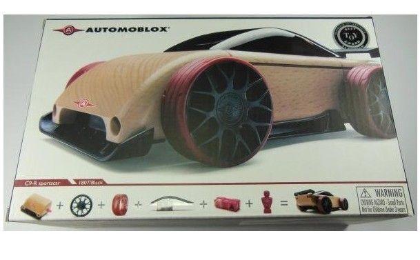 Masinuta C9-R sport Originals - Automoblox 4