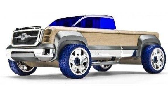 Masinuta T900 Truck Originals - Automoblox 0