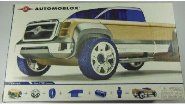 Masinuta T900 Truck Originals - Automoblox 3