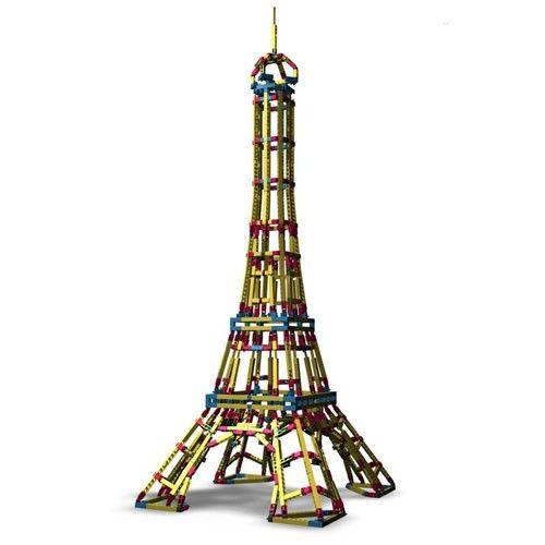 Mega structuri: Turnul Eiffel Engino 1