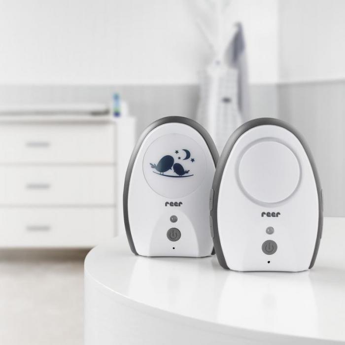 Monitor digital pentru bebelusi Rigi Digital Reer 50070 4