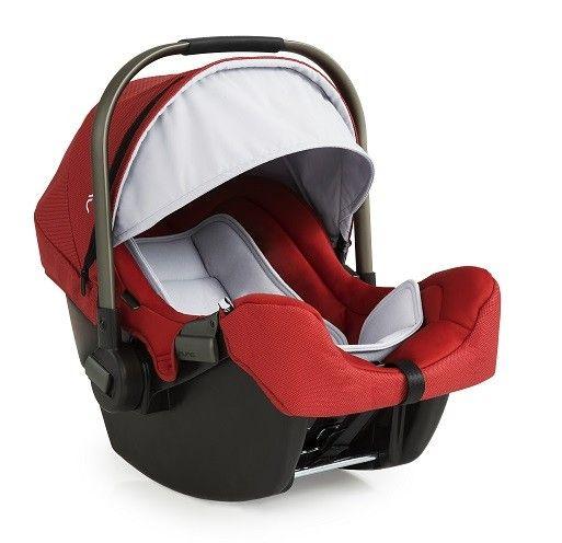 NUNA - Scoica auto copii 0-13 kg PIPA 0