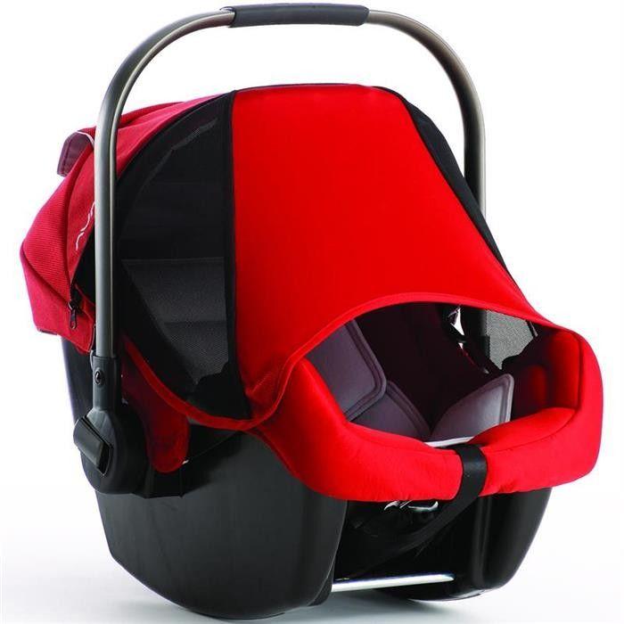 NUNA - Scoica auto copii 0-13 kg PIPA 2